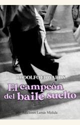 Papel EL CAMPEÓN DEL BAILE SUELTO