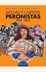 Papel AFICHES Y CARTELES PERONISTAS 1955-2015