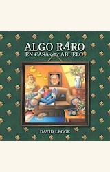 Papel ALGO RARO EN CASA DEL ABUELO