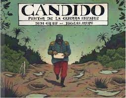 Papel CANDIDO