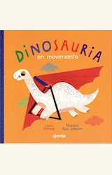 Papel DINOSAURIA EN MOVIMIENTO