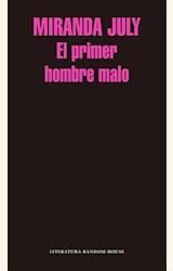 Papel EL PRIMER HOMBRE MALO