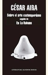 Papel SOBRE EL ARTE CONTEMPORANEO / EN LA HABANA