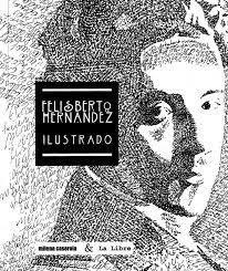 Papel FELISBERTO HERNANDEZ ILUSTRADO