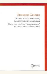 Papel ICONOGRAFIAS MALDITAS, IMAGENES DESENCANTADAS