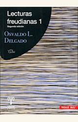 Papel LECTURAS FREUDIANAS 1