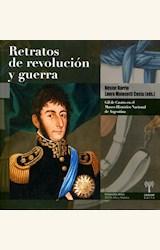 Papel RETRATOS DE REVOLUCION Y GUERRA