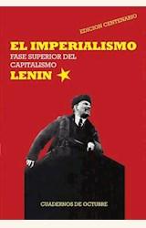 Papel EL IMPERIALISMO FASE SUPERIOR DEL CAPITALISMO