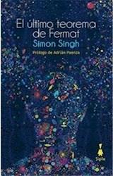 Papel EL ULTIMO TEOREMA DE FERMAT