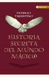 Papel HISTORIA SECRETA DEL MUNDO MÁGICO