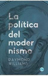 Papel LA POLITICA DEL MODERNISMO