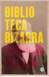 Papel BIBLIOTECA BIZARRA
