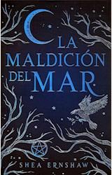 Papel LA MALDICIÓN DEL MAR