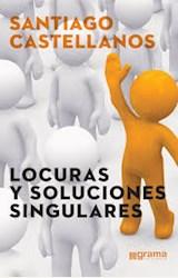 Papel LOCURAS Y SOLUCIONES SINGULARES