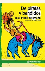 Papel DE PIRATAS Y BANDIDOS