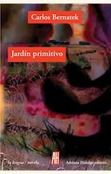 Papel JARDIN PRIMITIVO