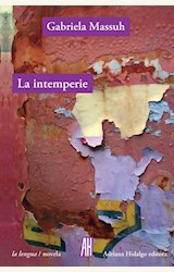 Papel LA INTEMPERIE