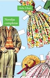 Papel NOVELAS COMPLETAS