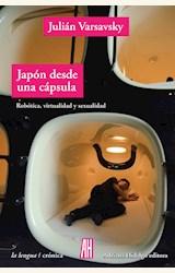 Papel JAPÓN DESDE UNA CÁPSULA