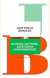 Papel EXCESOS LECTORES, ASCETISMOS ICONOGRAFICOS