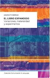 Papel EL LIBRO EXPANDIDO
