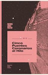 Papel CINCO PUENTES CORONARIOS AL HILO