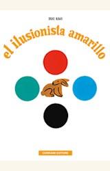 Papel EL ILUSIONISTA AMARILLO