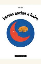 Papel BUENAS NOCHES A TODOS