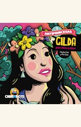 Papel GILDA - ANTIPRINCESAS 5