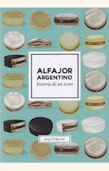 Papel ALFAJOR ARGENTINO