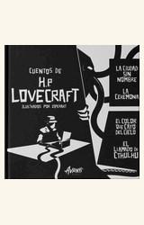 Papel CUENTOS DE H. P. LOVECRAFT