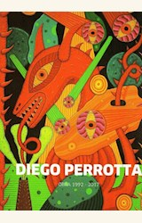 Papel DIEGO PERROTTA. OBRA 1992-2017
