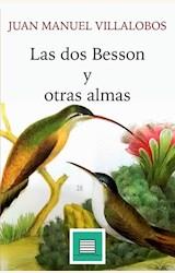Papel LAS DOS BESSON Y OTRAS ALMAS