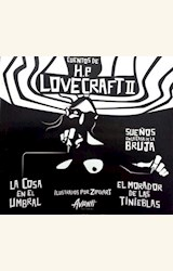 Papel H.P. LOVECRAFT II