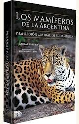 Papel LOS MAMÍFEROS DE LA ARGENTINA
