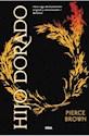 Libro Hijo Dorado ( Libro 2 De La Trilogia Amanecer Rojo )