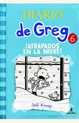 Papel DIARIO DE GREG 6. ¡SIN SALIDA!