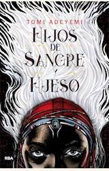 Papel HIJOS DE SANGRE Y HUESO