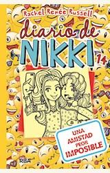 Papel DIARIO DE NIKKI 14