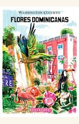 Papel FLORES DOMINICANAS