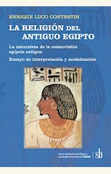Papel LA RELIGIÓN DEL ANTIGUO EGIPTO