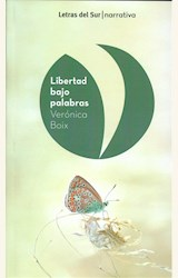 Papel LIBERTAD BAJO PALABRAS