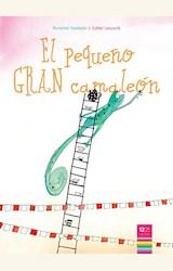 Papel EL PEQUEÑO GRAN CAMALEÓN