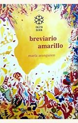 Papel BREVIARIO AMARILLO