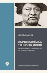Papel LOS PUEBLOS INDÍGENAS Y LA CUESTIÓN NACIONAL