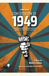 Papel CONSTITUCIÓN DE 1949