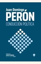 Papel CONDUCCIÓN POLÍTICA