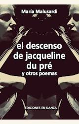 Papel EL DESCENSO DE JACQUELINE DU PRÉ