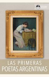 Papel LAS PRIMERAS POETAS ARGENTINAS