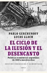 Papel EL CICLO DE LA ILUSIÓN Y EL DESENCANTO